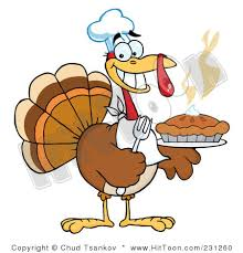 turkey cook clipart cliparthut free clipart