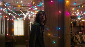 Thriller Halloween Lights by Celebrate Your Love For Stranger Things This Halloween With This