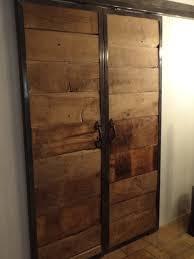 porte de chambre a vendre chambre porte de grange coulissante le petit atelier portes