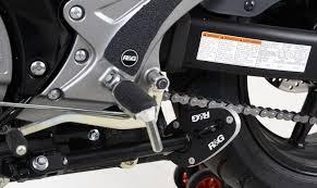 r u0026g racing all products for suzuki gladius 650