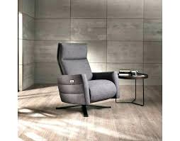 Fabric Recliner Chair Fabric Recliner Chair And Footstool Swivel Armchair Serene With