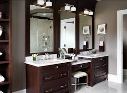 bathroom vanity design family home with sophisticated interiors home bunch interior