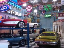 classic car garage design dreamgarage mancave
