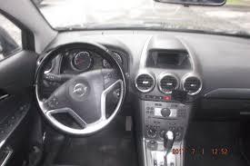 opel antara 2007 interior opel antara 2007 auto liisi ee