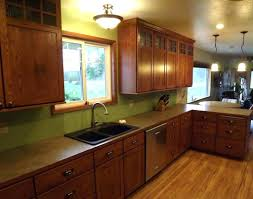 different types of kitchen countertops kitchen cabinets craftsman style kitchen tile backsplash how to