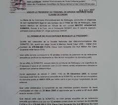 redevance bureaux redevance annuelle la sonatel doit 276 64 millions à la commune