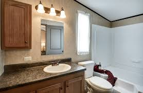 Single Wide Mobile Home Interior Design by Legacy Singlewide Home Model 1676 225flpa View Home Floorplan