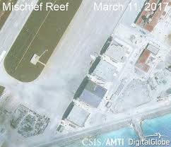 Spratly Islands Map Why Is The South China Sea Unquiet Opinion News U0026 Top Stories