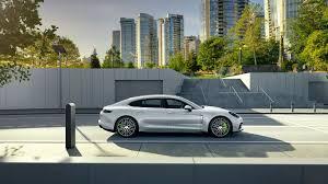 Porsche Panamera Hybrid Mpg - porsche panamera 4 e hybrid executive lwb 2017 review by car