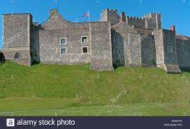 Dover Castle Dover Castle Inner Bailey Wall Stock Photos U0026 Dover Castle Inner