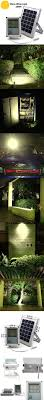 Warm Solar Lights by Best 25 Solar Flood Lights Ideas On Pinterest Solar Driveway