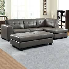 bonded leather sectional sofa sectional sofa design interesting leather sectional sofa with