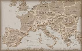 Map Wallpaper Europe U0027s Map Wallpapers Europe U0027s Map Stock Photos