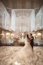 luxury wedding planner chandelier floor philly weddings evantine