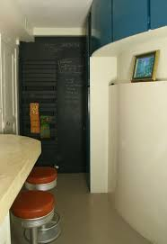 aufeminin com cuisine peinture tableau mur tableau noir aménagement cuisine couloir