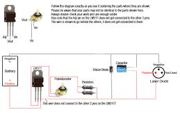 laser diode wiring diagram laser wiring diagrams instruction