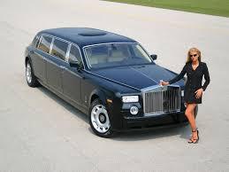 Love Cars Girls Electric Rolls Royce Phantom Already