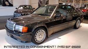 1990 mercedes benz 190 e 2 5 16 stock 170507c for sale near san