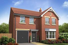 British Houses Styles Of Uk Houses House Style