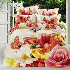 Girls Bright Bedding by Online Get Cheap Bright Flower Bedding Aliexpress Com Alibaba Group