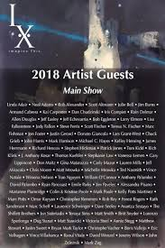 what are house wind0ws made 0ut of illuxcon 2018 main show artists