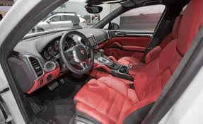 porsche cayenne s 2014 in vein with the sportiness associated with the s plaque the