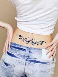 best 25 lower back tattoos ideas on pinterest tramp stamp