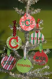 81 best ornaments to make images on pinterest christmas ideas