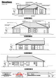 floor plans and elevations of houses house plans with elevations and floor plans r50 about remodel