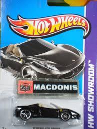 toy ferrari 458 wheels ferrari 458 italia spider preta 151 2013 lacrado r