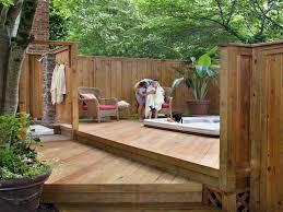 triyae com u003d design ideas for backyard privacy various design