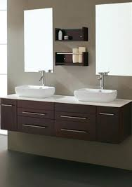 Using Kitchen Cabinets For Bathroom Vanity Bathroom Floating Vanity Easywash Club
