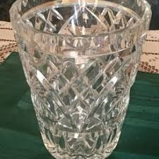 Waterford Crystal Small Vase 3 Ways To Identify Waterford Crystal Wikihow