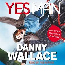 film yes man yes man audiobook danny wallace audible com au