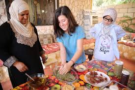 for jordan u0027s farmers agritourism begins in their backyards the