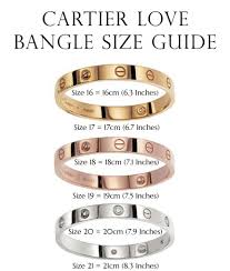 size cartier bracelet images Cartier love bracelet sizes www thehoffmans info jpg