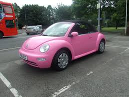 pink audi convertible wraap gallery beetle cabriolet