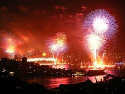 last minute ideas for new years in sydney
