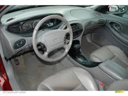 Ford Taurus Sho 1996 Grey Interior 1997 Ford Taurus Sho Photo 50379220 Gtcarlot Com