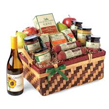 sausage gift baskets sausage gift basket gourmet cheese baskets wisconsin italian and