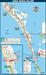 Adventure Map Anna Maria Island Adventure Map Adventure Away
