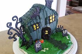 haunted house halloween decorations halloween haunted house cake cake decorating youtube