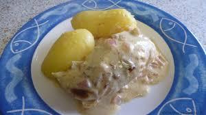 cuisiner le lieu jaune filet de lieu jaune au four chez mon poissonnier