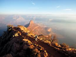 grand canyon national park information sunset