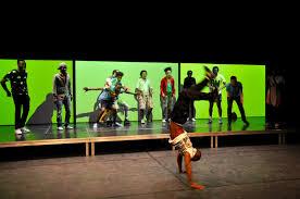 Impuls K Hen Kubinaut One Day I Went To Idl Ein Theaterprojekt Von Und Mit