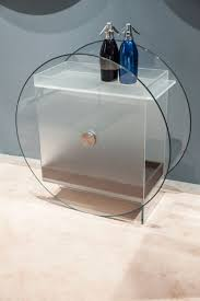 Furniture Designs by Outstanding Glass Furniture Designs For Contemporary Interiors