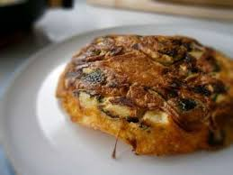 cuisine courgette courgette and frittata recipe all recipes uk