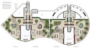 floor plan with roof plan astonishing roof garden floor plan gallery best idea home design