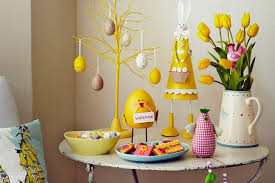 Easter Decorations For Tree by Easter Decoration Trees U2013 Happy Easter 2017