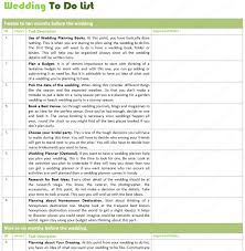 wedding planning list wedding planning list template save word templates
